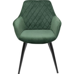 Chair with Armrest Harry Green