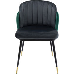 Chair Hojas Grey