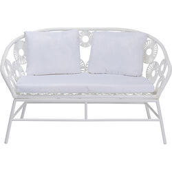 Sofa Ibiza White