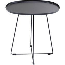 Side Table Turin Black