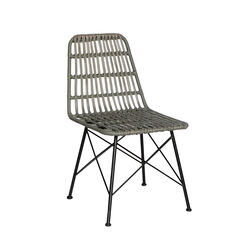 Chair Bari Grey
