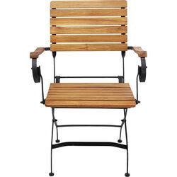 Chair with Armrest Hampton