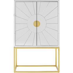 Bar Cabinet Queen 91x147cm