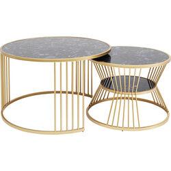 Coffee Table Roma (2/Set)