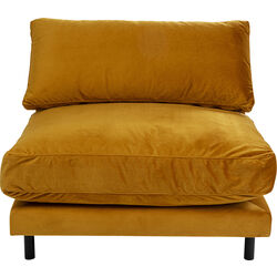 Sofa Element Discovery Amber