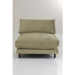 Sofa Element Discovery Olive