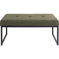 Bench Smart Dolce Green 90x40cm