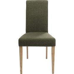 Chair Econo Slim Dolce Green