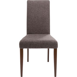 Chair Econo Slim Dolce Brown