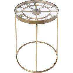 Side Table Roman Brass Ø42cm