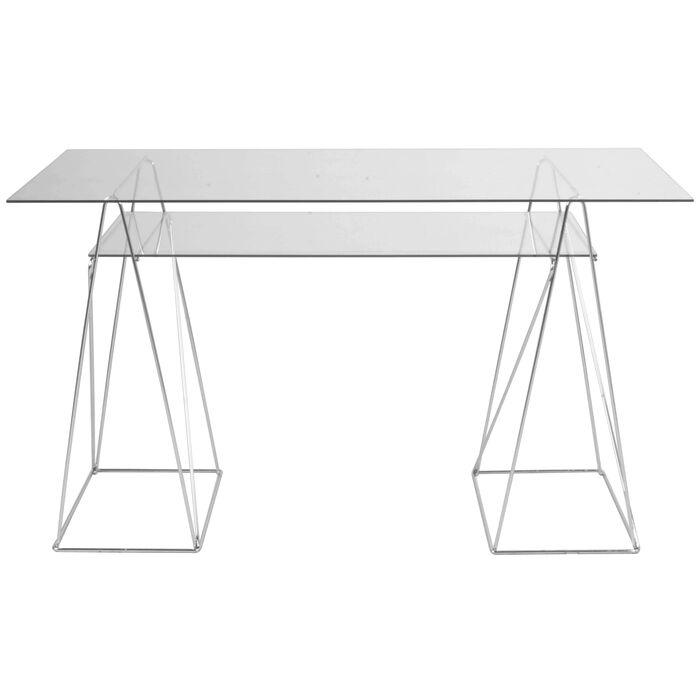 tisch polar kare design. Black Bedroom Furniture Sets. Home Design Ideas