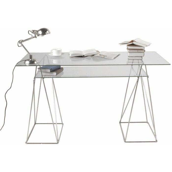 Table polar kare design for Kare design tisch polar