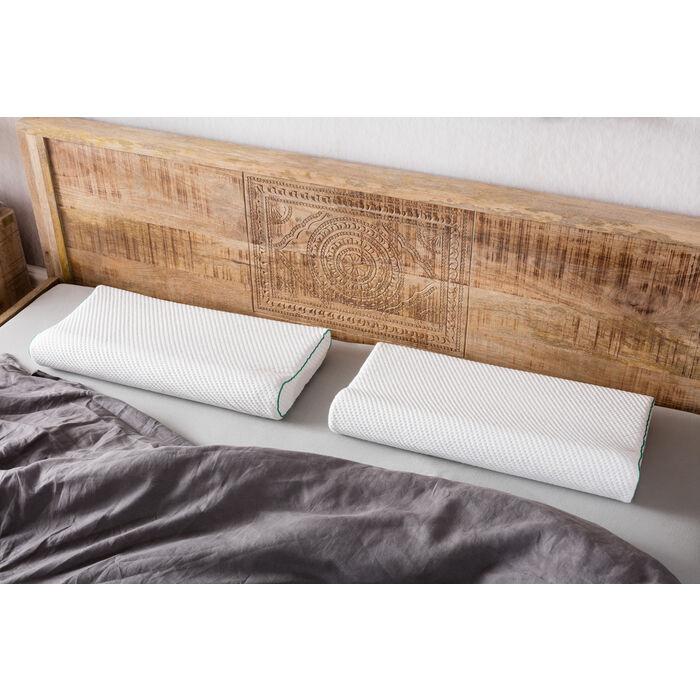 ipnomed kissen h95 kare design. Black Bedroom Furniture Sets. Home Design Ideas