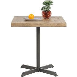 Table Rafter Range 72x72cm