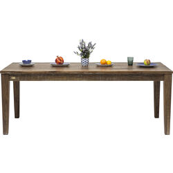 K&F Table Rafter Range 200x90cm