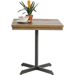 K&F Table New Lyon Range 72x72cm