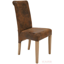 Chair Chiara Teak/Vintage